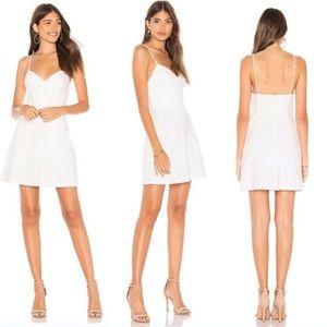Revolve Amanda Uprichard Dress